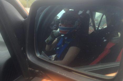 Kaylee Schriek Motorsport Racelicentie Dag 2