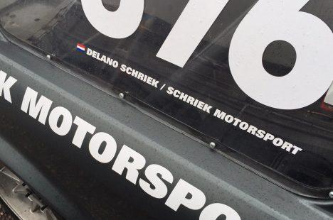 Wisselvallige Resultaten Tijdens De Derde Race Van 2016