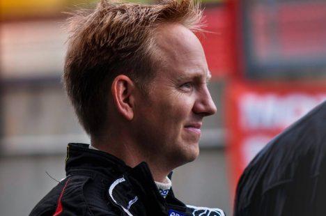 Schriek Motorsport Aan De Slag Voor Bjorn Hees