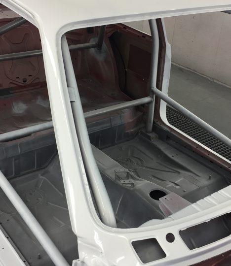Zo Bouwt Schriek Motorsport Een Bmw E30 Cup Raceauto