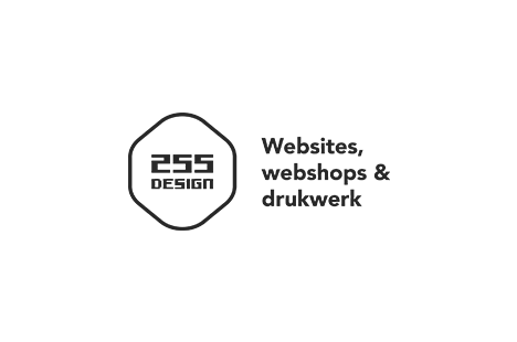 Logo van 255 Design