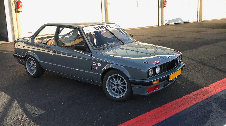 Bmwe30Cup Raceauto Bmw E30 325I Type 2 2 Deurs