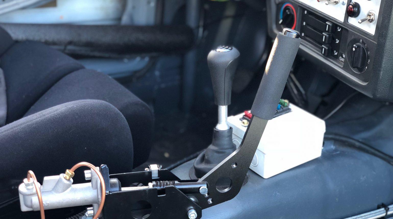 Hydraulische Handrem 325I Type 2 Bmw E30 Cup