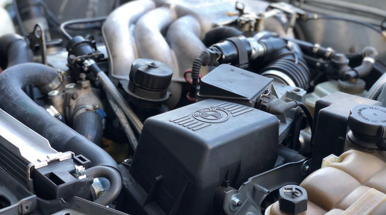 Motorblok Bmw E30 Cup 325I Type 2 Schriekmotorsport